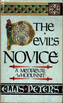 The Devil's Novice - ELLIS PETERS