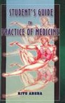 Bhms Student's Guide To Practice Of Medicine - Ritu Arora