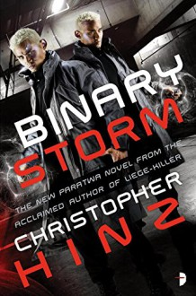 Binary Storm (Liege-Killer) - Christopher Hinz