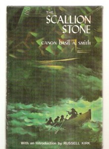 The Scallion Stone - Basil A. Smith