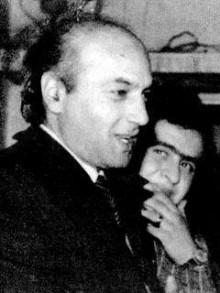 قرنِ ما در جستجوی علی - Ali Shariati