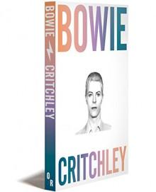 Bowie - Simon Critchley,Eric Hanson