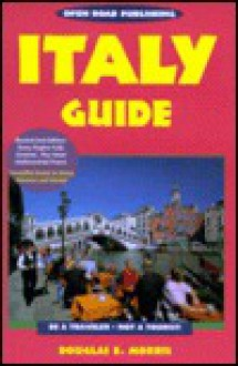 Open Road's Italy Guide - Doug Morris