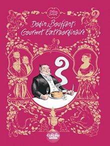 La Passion de Dodin-Bouffant - Mathieu Burniat