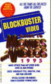 Blockbuster Guide - Blockbuster Entertainment