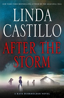 After the Storm: A Kate Burkholder Novel - Linda Castillo
