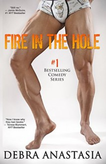 Fire In The Hole (Gynazule) - Debra Anastasia