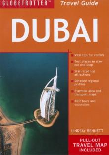 Dubai Travel Pack - Lindsay Bennett