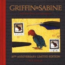 Griffin and Sabine - Nick Bantock