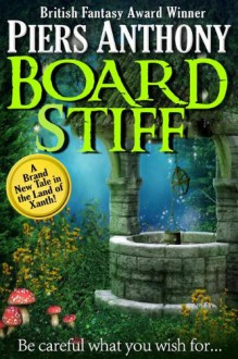 Board Stiff - Piers Anthony