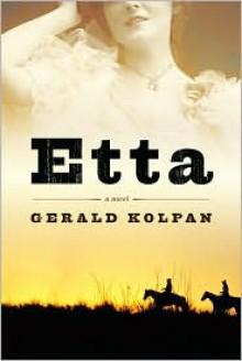Etta - Gerald Kolpan