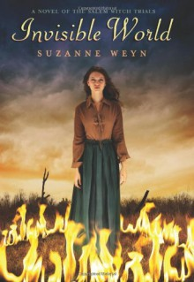 The Invisible World - Suzanne Weyn