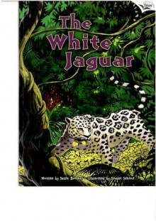 The White Jaguar - Susan Brocker