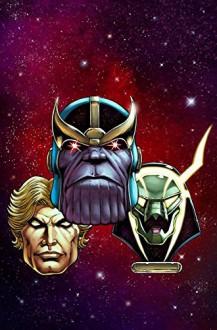 Thanos: The Infinity Relativity - Jim Starlin