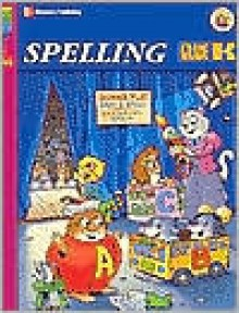 Spectrum Spelling, Kindergarten - Mercer Mayer