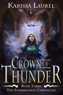 Crown of Thunder - Karissa Laurel