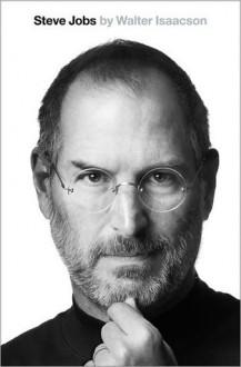 Steve Jobs - Michał Strąkow,Przemysław Bieliński,Walter Isaacson