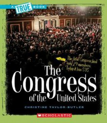 The Congress of the United States - Christine Taylor-Butler