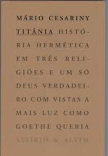 Titânia - Mário Cesariny