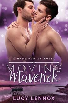 Moving Maverick - Lucy May Lennox