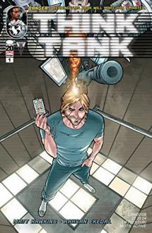 Think Tank #1 - Matt Hawkins,Rahsan Ekedal