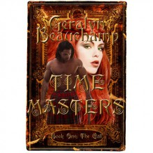 The Call (Time Masters, #1) - Geralyn Beauchamp