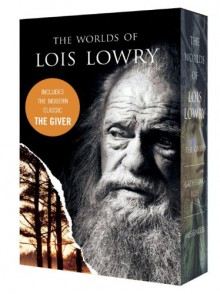 The Worlds of Lois Lowry 3-Copy Boxed Set (The Giver, Messenger, Gathering Blue) - Lois Lowry