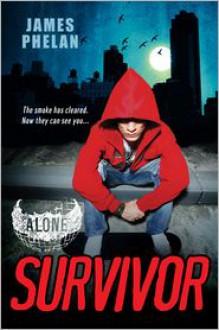 Survivor - James Phelan