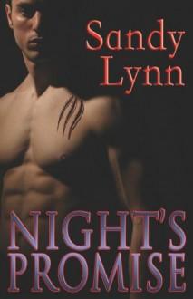 Night's Promise - Sandy Lynn