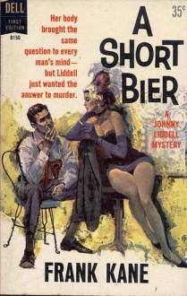 A Short Bier - Frank Kane