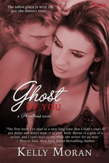 Ghost of You - Kelly Moran