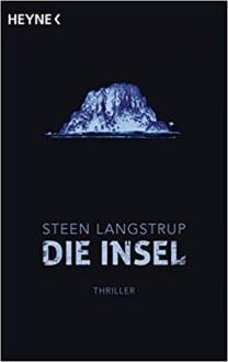 Die Insel - Steen Langstrup