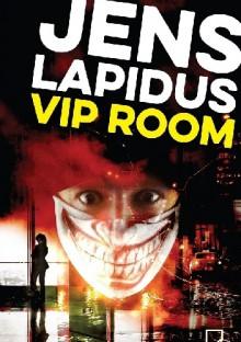 Vip Room - Jens Lapidus