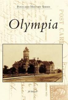 Olympia (Postcard History) - Jill Bullock
