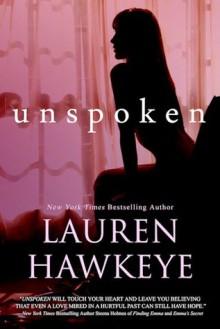 Unspoken - Lauren Hawkeye