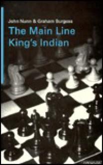 The Main Line King's Indian - John Nunn