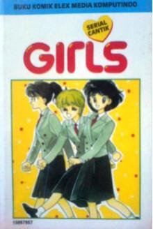 Girls - Kyoko Hikawa