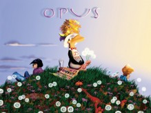 OPUS: 25 Years of His Sunday Best - Berkeley Breathed