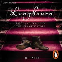 Longbourn - Jo Baker,Emma Fielding