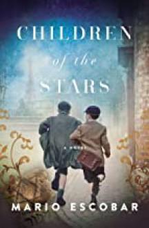 """""""Children of the Stars"""" - Mario Escobar"""