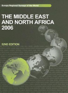The Middle East and North Africa 2006 - Lucy Dean
