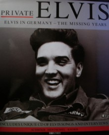 Private Elvis - Andreas Schroer