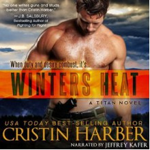 Winters Heat - Jeffrey Kafer, Cristin Harber