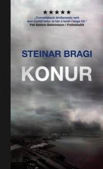 Konur - Steinar Bragi
