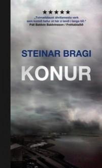 Frauen - Steinar Bragi, Kristof Magnusson