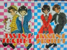 Twin's Secret (1 - 2) - Kyoko Sagara