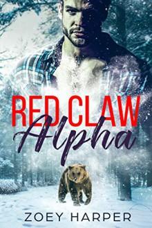 Red Claw Alpha - Zoey Harper