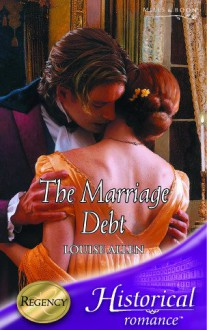 The Marriage Debt - Louise Allen