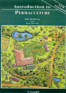 Introduction to Permaculture - Bill Mollison, Reny Mia Slay