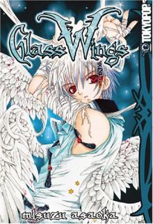 Glass Wings - Misuzu Asaoka